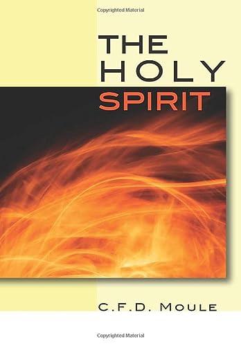 9781579100353: The Holy Spirit