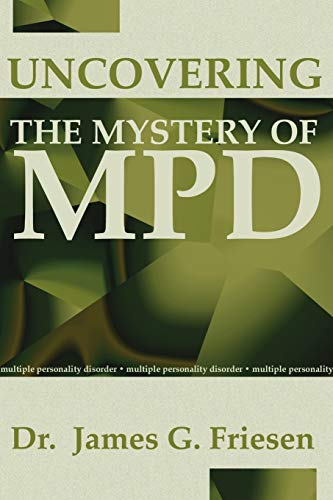 9781579100629: Uncovering the Mystery of Mpd