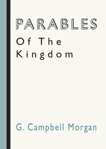 9781579100896: Parables of the Kingdom