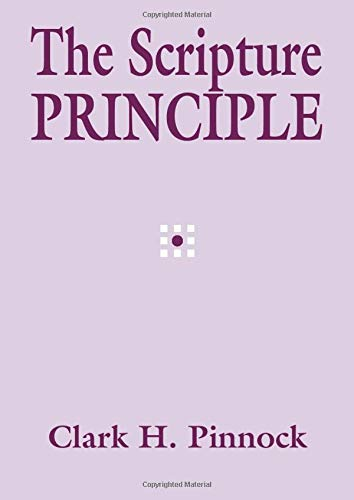9781579101084: The Scripture Principle