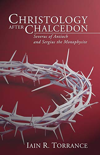9781579101107: Christology After Chalcedon