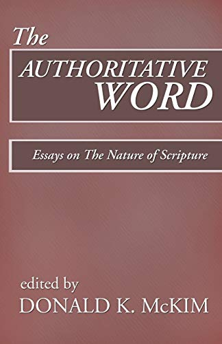 9781579101183: The Authoritative Word
