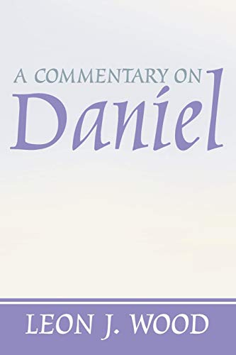 9781579101336: A Commentary on Daniel