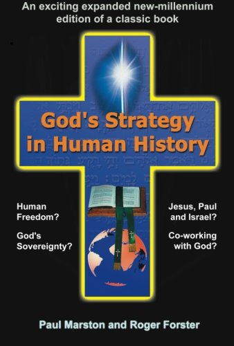 God's Strategy in Human History:: Paul Marston