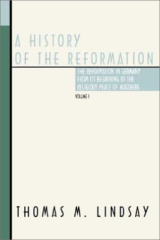 9781579102838: A History of the Reformation (2 Volume Set)