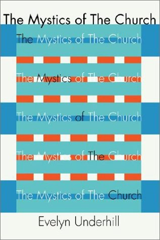 9781579103316: Mystics of the Church: