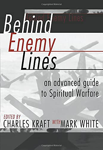Behind Enemy Lines, an advanced guide to: Kraft, Charles H.;