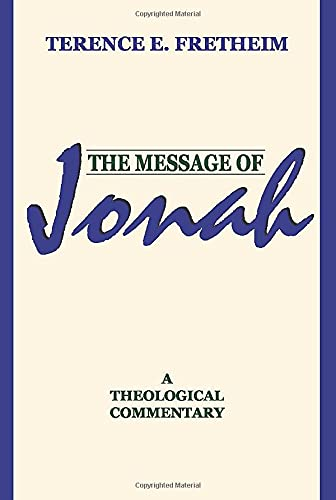 9781579103453: The Message of Jonah: