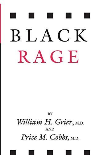 9781579103491: Black Rage: