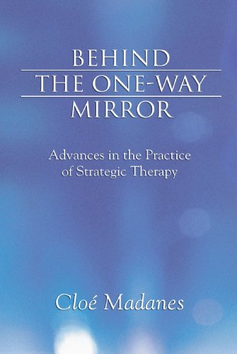 9781579104429: Behind the One Way Mirror