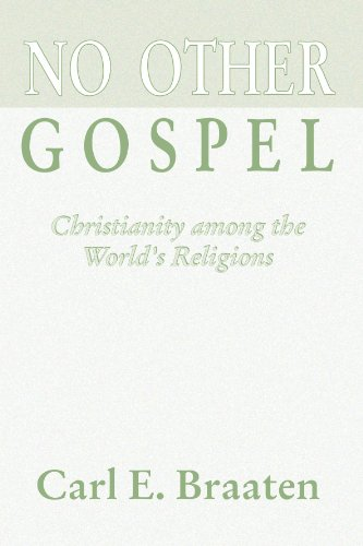 9781579104634: No Other Gospel: Christianity Among the World's Religions