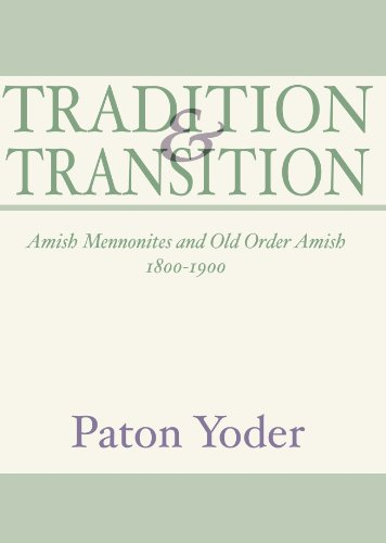9781579104689: Tradition and Transition:
