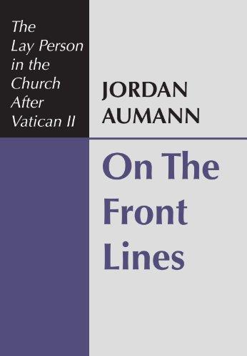On the Front Lines:: Aumann, Jordan
