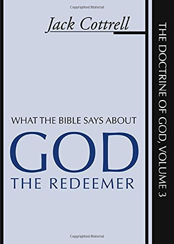 9781579105235: What the Bible Says About God the Redeemer: