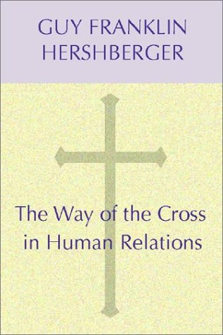 9781579105778: The Way of the Cross in Human Relations