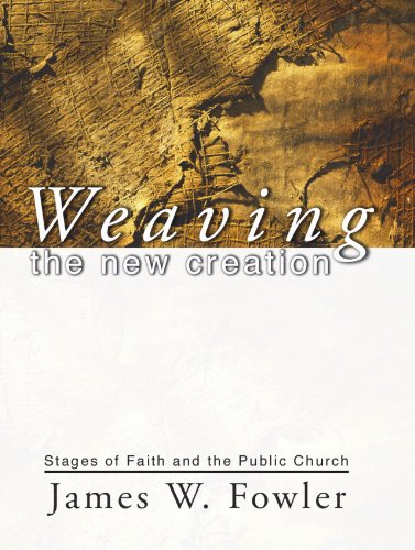 9781579105853: Weaving the New Creation