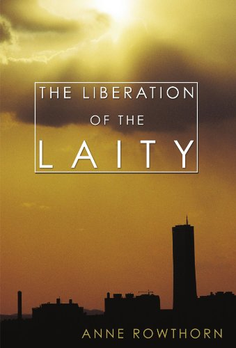 9781579105877: The Liberation of the Laity:
