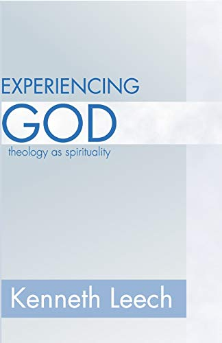 9781579106133: Experiencing God: Theology as Spirituality