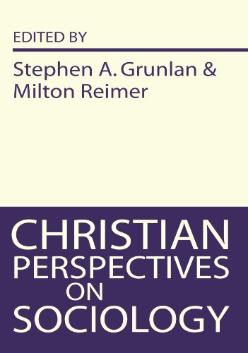 9781579106270: Christian Perspectives on Sociology:
