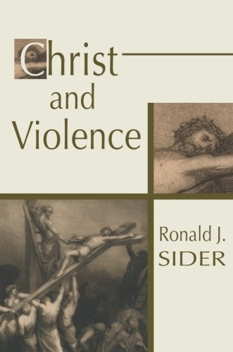 9781579106560: Christ and Violence: