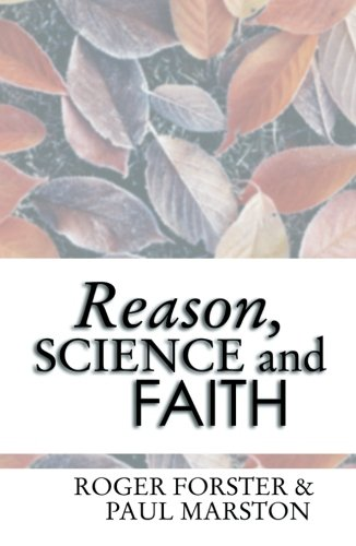 Reason, Science and Faith: (1579106617) by Marston, Paul