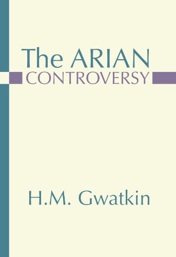 9781579106645: The Arian Controversy: