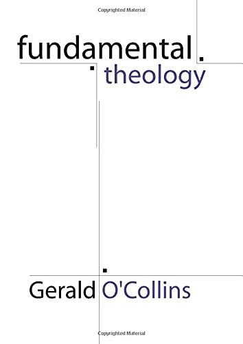 9781579106768: Fundamental Theology: