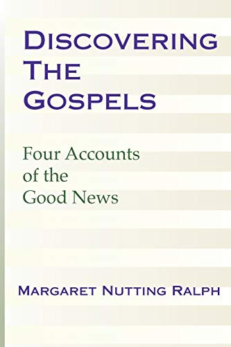 9781579106935: Discovering the Gospels: Four Accounts of the Good News: