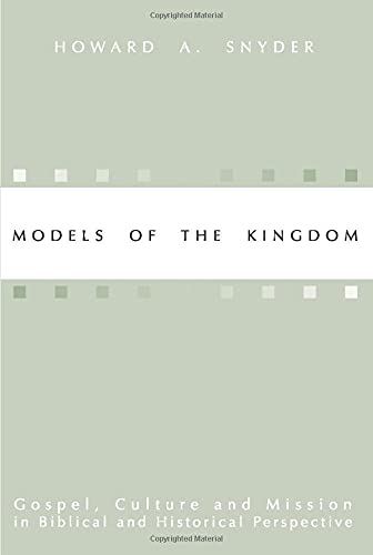9781579107017: Models of the Kingdom: