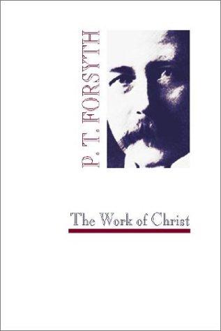 9781579107543: Work of Christ