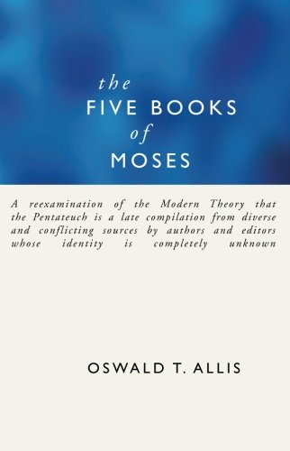 9781579108519: The Five Books of Moses: