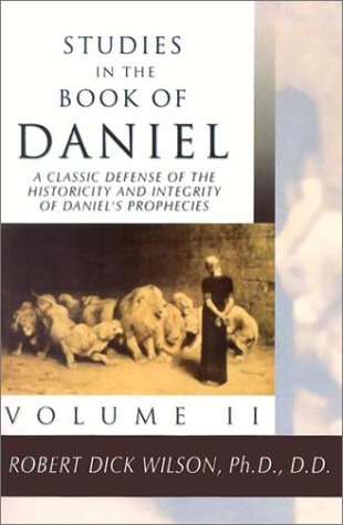 9781579109738: Studies in the Book of Daniel (2 Volumes)