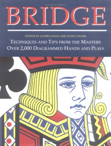9781579120030: Bridge: Techniques and Tips from the Masters