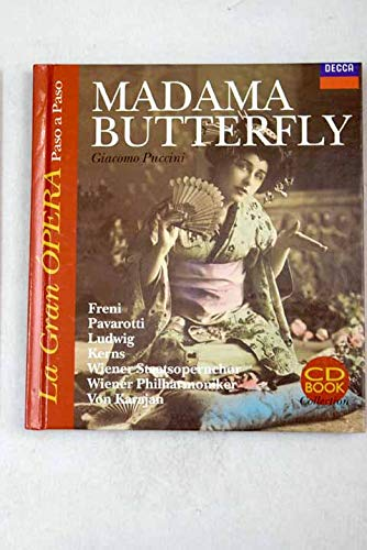 9781579120191: Madama Butterfly (Black Dog Opera Library)