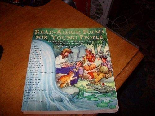 9781579120511: Read-Aloud Poems for Young People