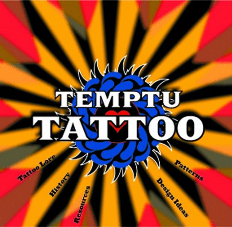 9781579120801: Make Your Own Temporary Tattoo: From Temptu, the Originator of the Long-lasting Temporary Tattoo