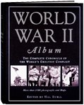 World War II Album: The Complete Chronicle: BUELL