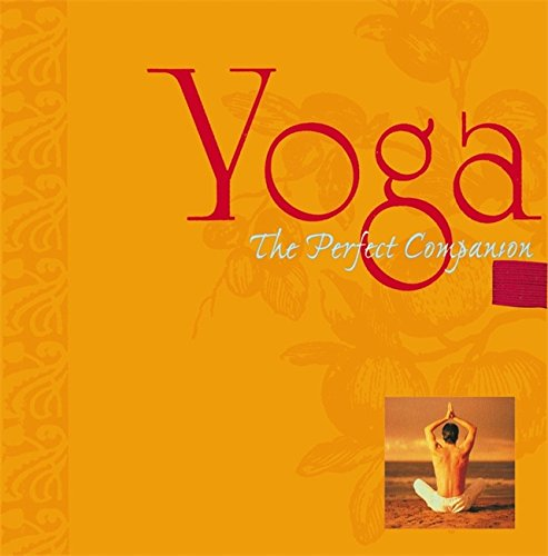 9781579122782: Yoga: The Perfect Companion (Perfect Companions!)