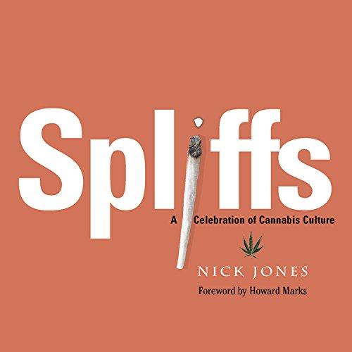 9781579123604: Spliffs: A Celebration of Cannabis Culture
