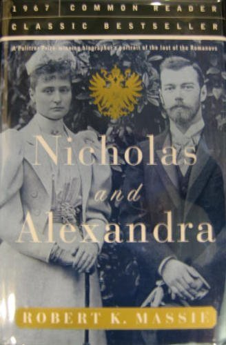 9781579124335: Nicholas and Alexandra