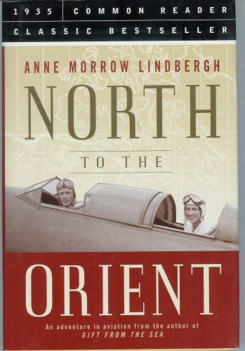 9781579124342: North to the Orient