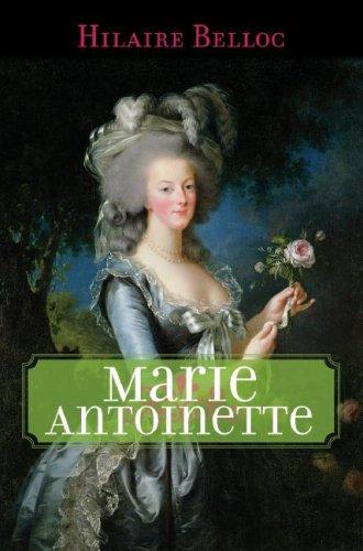 9781579125172: Marie Antoinette
