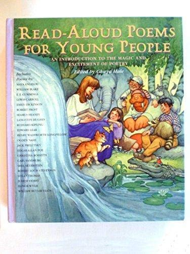Read Aloud Poems for Young Children: David R. Anderson,