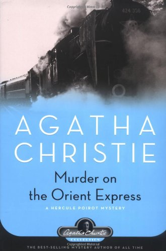 9781579126230: Murder on the Orient Express: A Hercule Poirot Mystery (Agatha Christie Collection)