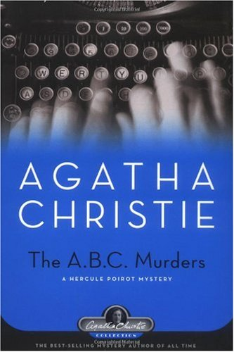 ABC Murders: A Hercule Poirot Mystery (Agatha Christie Collection)