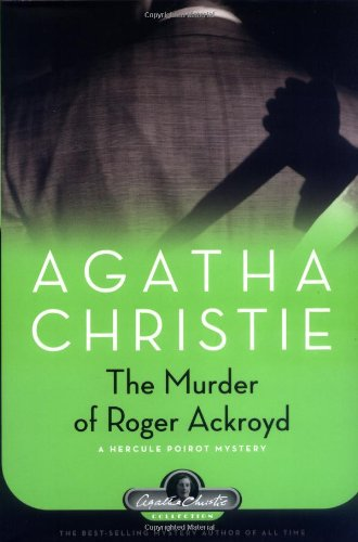 9781579126278: The Murder of Roger Ackroyd (Hercule Poirot Mysteries)