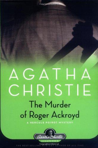 9781579126278: The Murder of Roger Ackroyd: A Hercule Poirot Mystery (Hercule Poirot Mysteries)