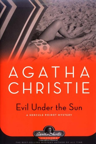 9781579126285: Evil Under the Sun: A Hercule Poirot Mystery