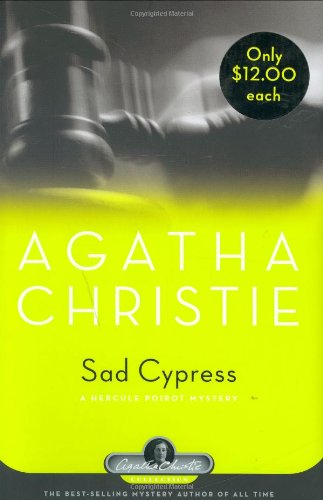 9781579126889: Sad Cypress (Hercule Poirot Mysteries)