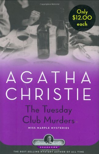 9781579126902: The Tuesday Club Murders: A Miss Marple Mystery (Agatha Christie Collection)
